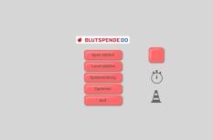 BlutspendeSpielAlpha_buttons