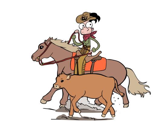 sympathief_cowboy_pferd_kalb_final